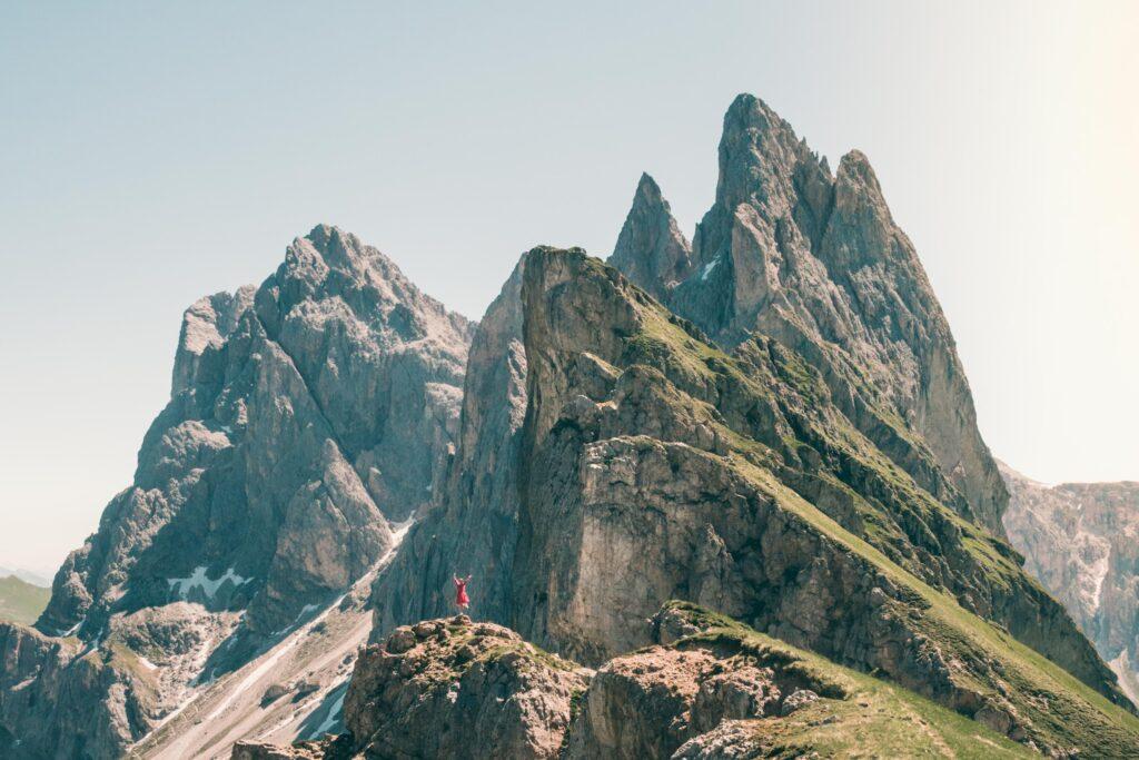 10 af mine yndlingsbilleder fra Italien