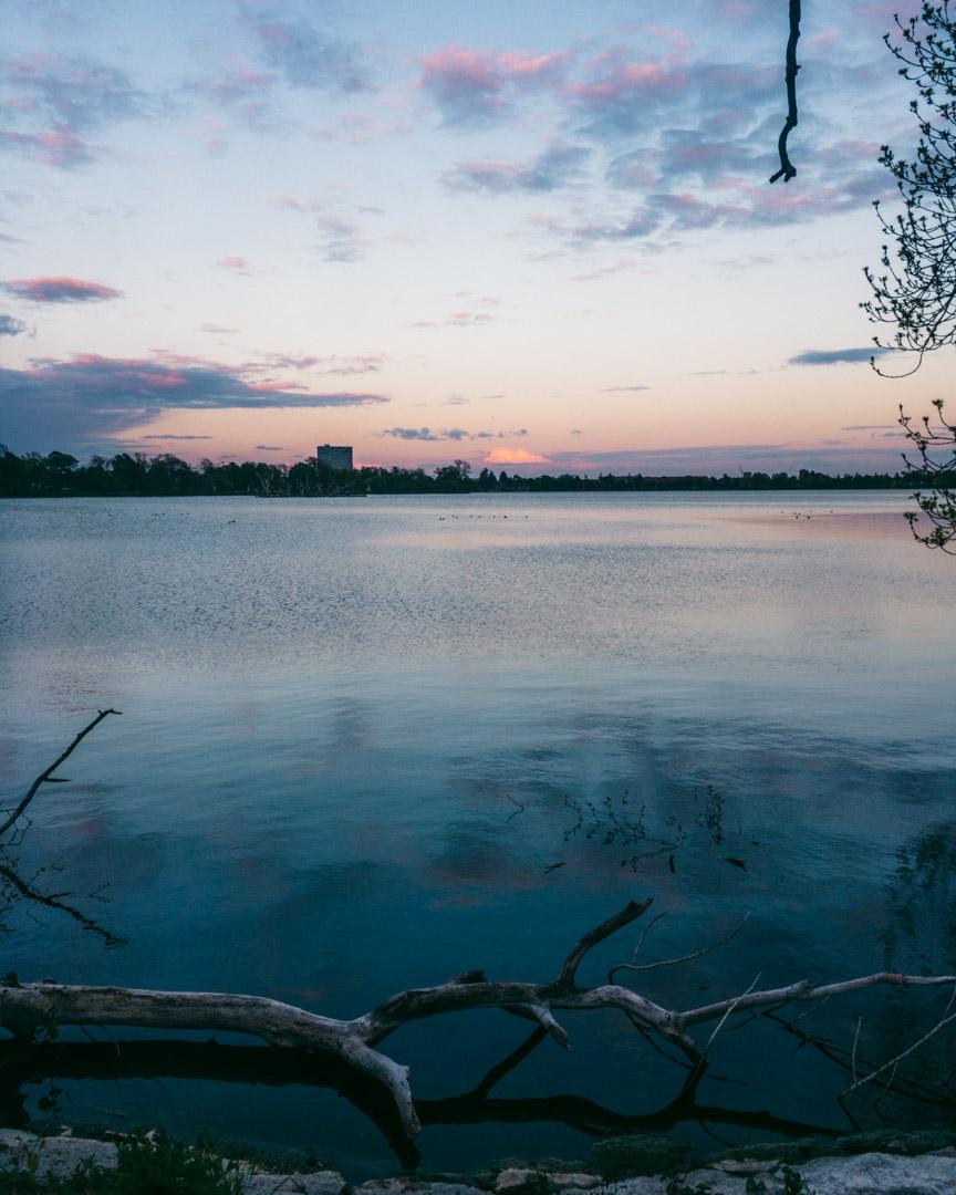 Damhussøen