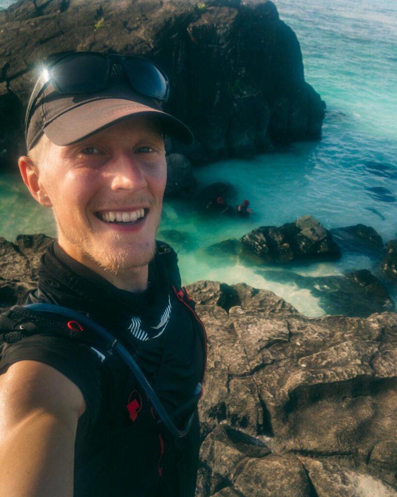 Rarotonga løb